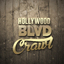 HollywoodBlvdCrawl